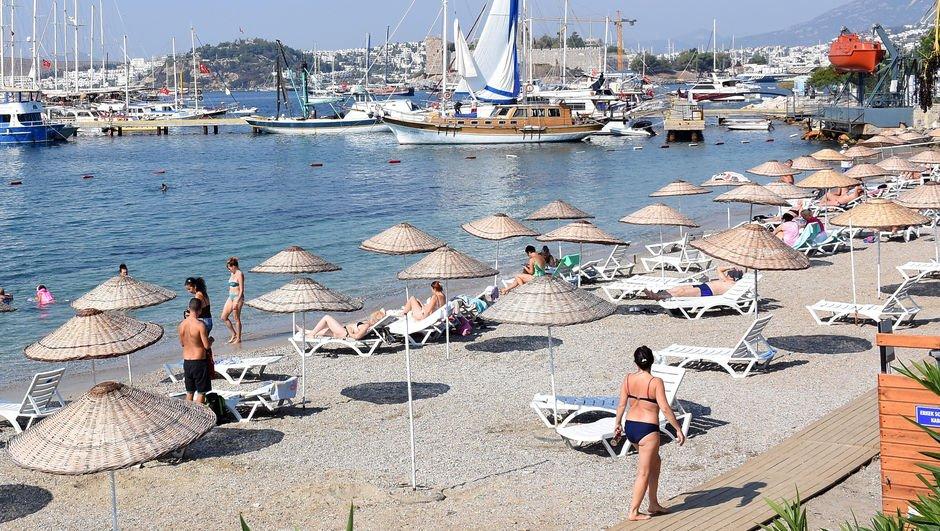 'Türkiye turizmde büyük oyuncu olarak yeniden sahaya indi'
