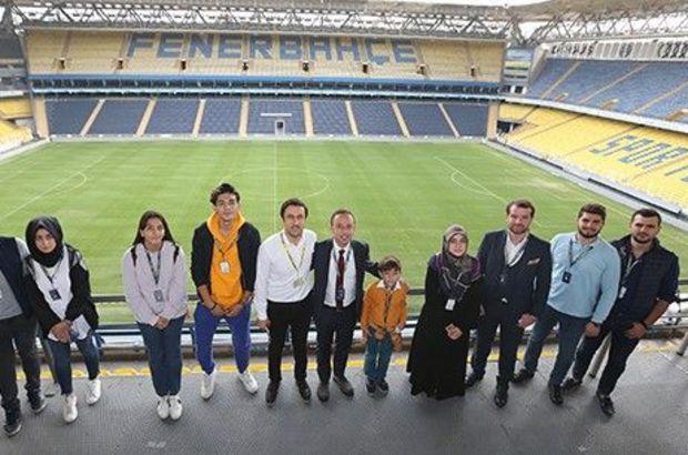 Ülker Stadı