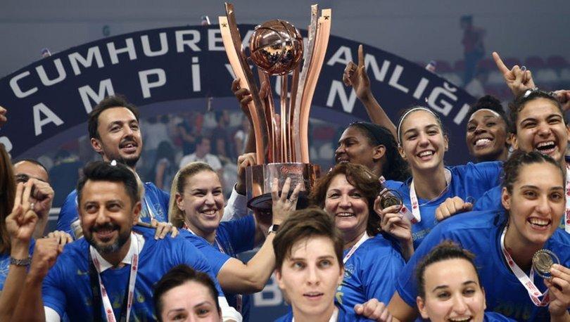 Hatay Büyükşehir Belediyespor, 26. Cumhurbaşkanlığı Kupası'nı kazandı. ile ilgili görsel sonucu