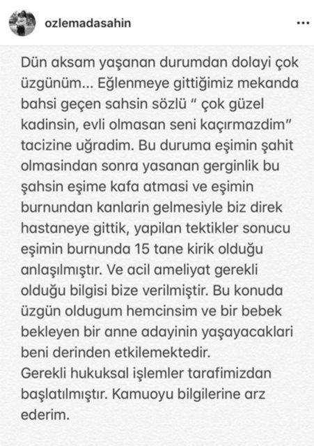 Son dakika haberi: Arda Turan-Berkay kavgasına son nokta! Aslıhan Doğan'dan ilk açıklama