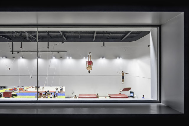 2018 Mimari Fotoğraf Ödülleri'nin finalistleri açıklandı