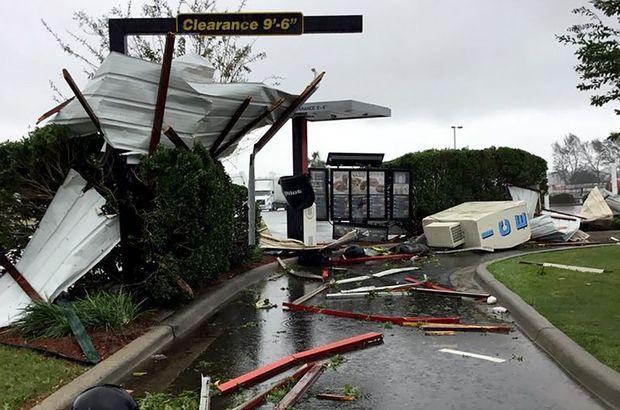 Michael Kasırgası