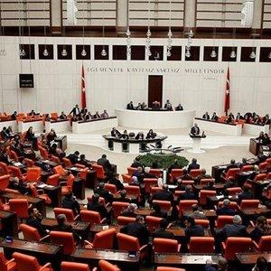 KALKINMA BANKASI'NI YENİDEN YAPILANDIRAN TEKLİF KABUL EDİLDİ