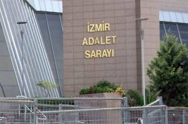 İzmir Adliyesi nerede?