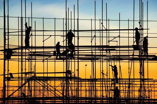 """Türk müteahhitler """"kara kıta""""yı inşa ediyor"""