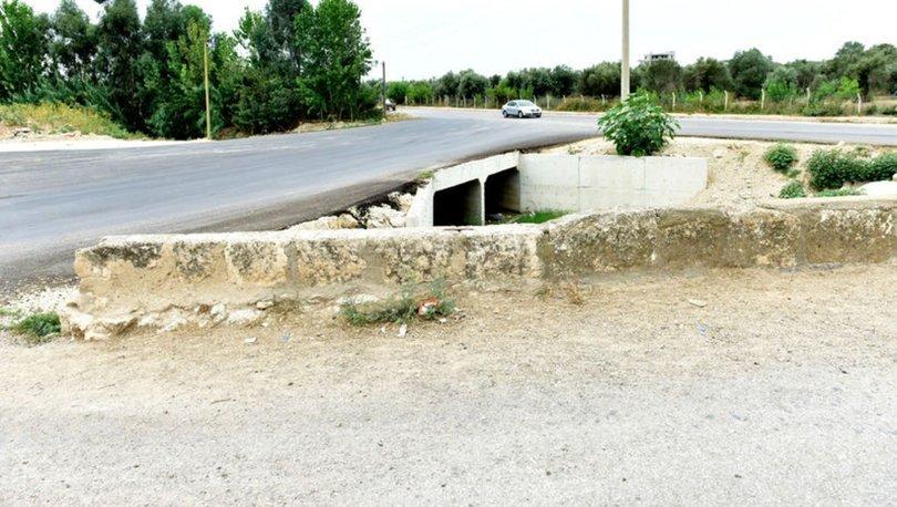 Adana Söğütlüdere Köprüsü