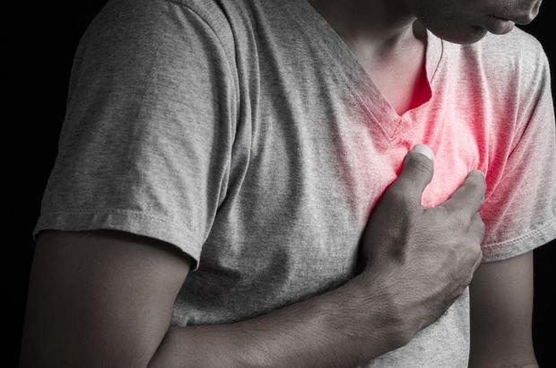 Kalp damar hastalığı