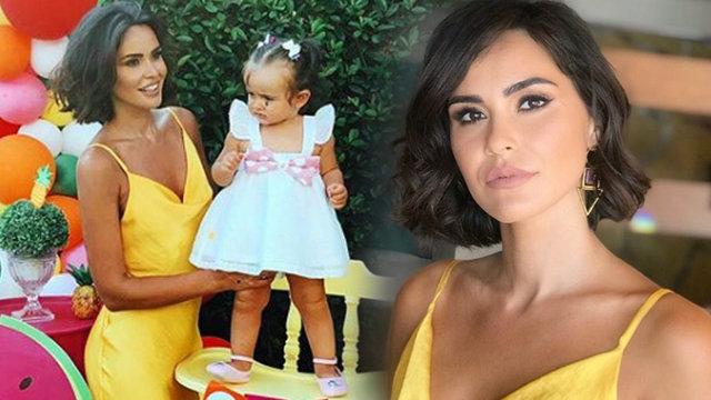 Zeynep Sever Demirel'den eşi Volkan Demirel'e duygusal mesaj - Magazin haberleri