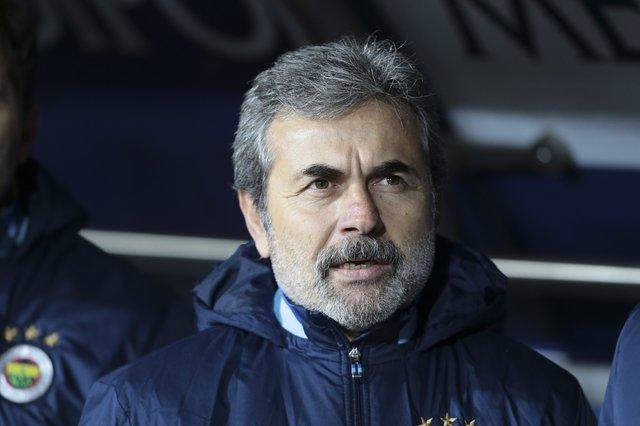 Son dakika Fenerbahçe haberleri! Aykut Kocaman sessizliğini bozdu!