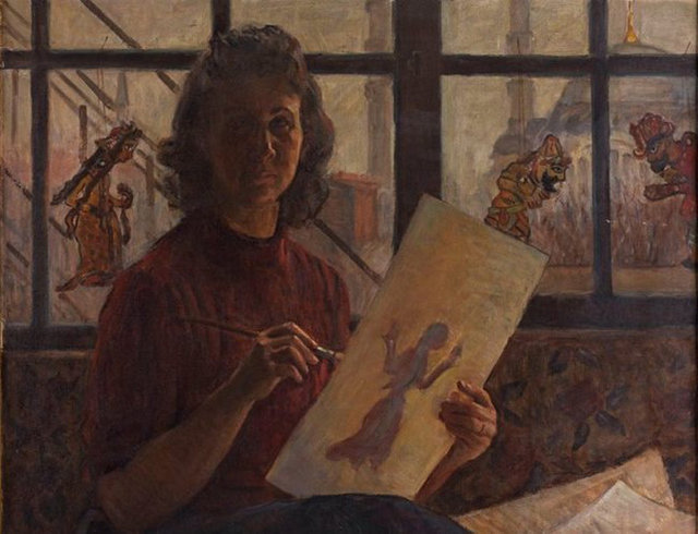 Tarihe iz bırakmış Türk kadın ressamlar