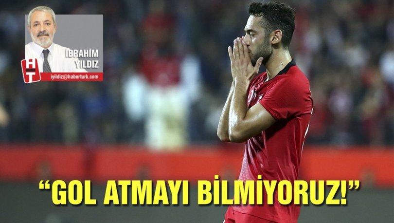 Türkiye Bosna Hersek İbrahim Yıldız