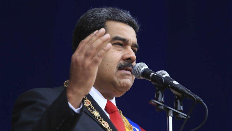Maduro: ABD beni öldürmeye çalışıyor 37