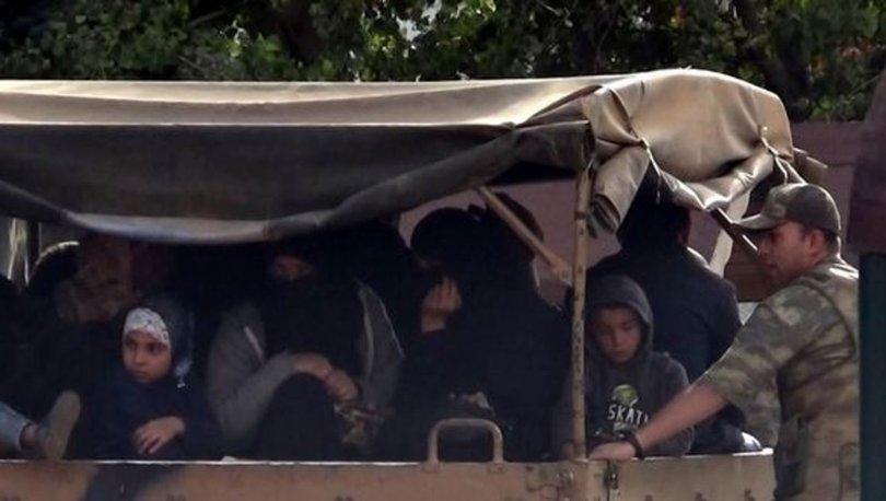 Sınırda Suriyeli yakalandı!