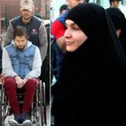 Uluslararası düzeyde aranıyordu... 2 karısıyla tutuklandı