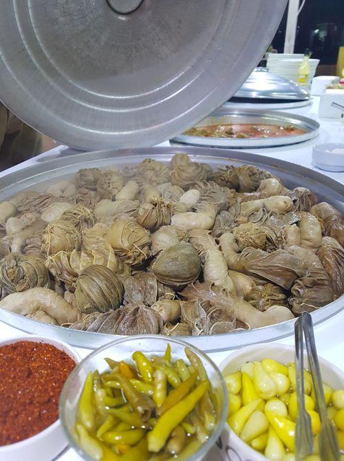 En lezzetli festival Adanada başlıyor 53