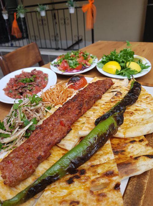En lezzetli festival Adanada başlıyor 12