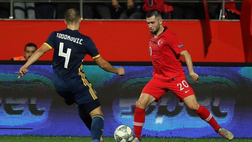 Rusya Türkiye maçı