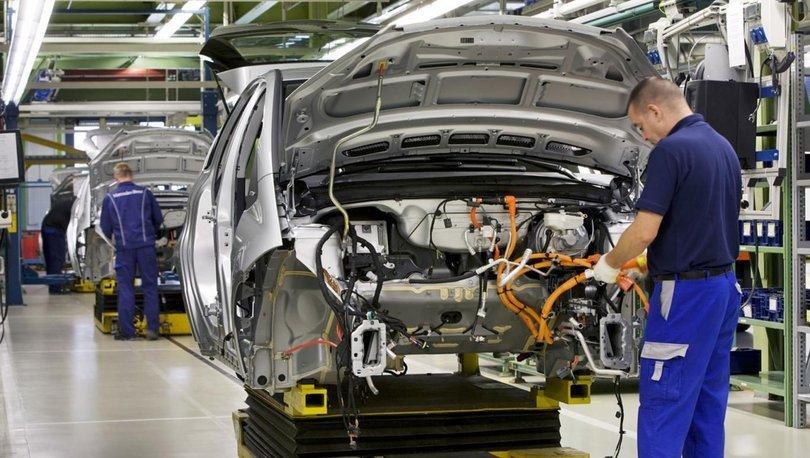 otomotiv sanayii derneği