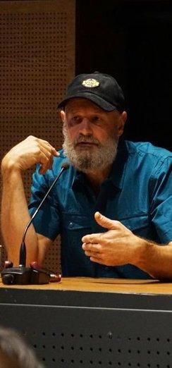 Norveçli ünlü yazar İstanbul'da