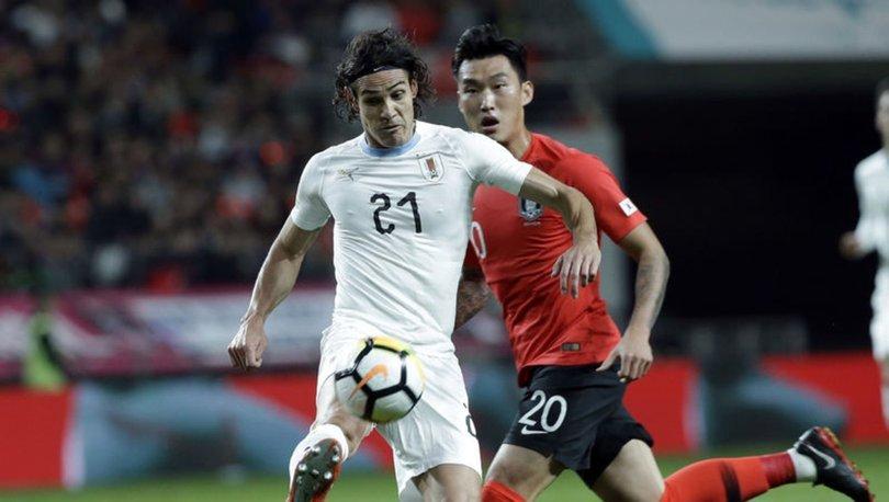 Güney Kore Uruguay