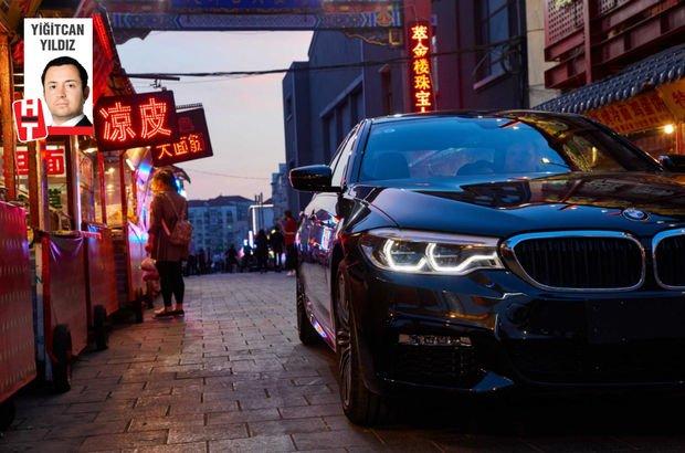 Alman üreticiden Çin'de 4.1 milyar dolarlık dev hamle