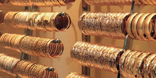 Altın fiyatları son dakika! Bugün çeyrek altın, gram altın fiyatları ne kadar? 13 Ekim Cumartesi