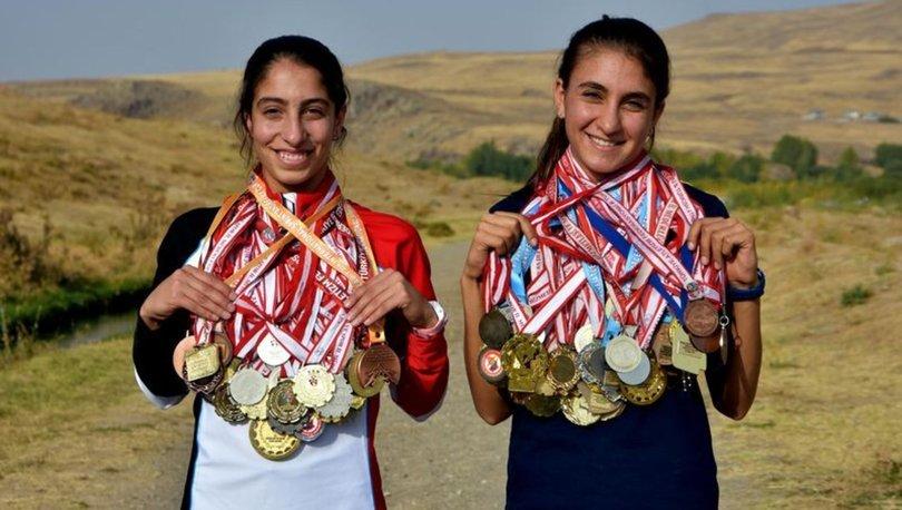 genç atletizm şampiyonları