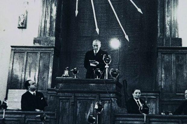 Atatürk'ün hisselerinin gerisinde sadece meşhur vasiyet değil, pek bilinmeyen bir özel kanun ve bitmeyen çekişmeler vardır!