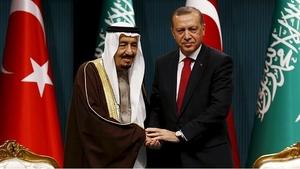 Cemal Kaşıkçı'nın kaybolması: Suudi Kralı Cumhurbaşkanı Erdoğan'ı aradı, ortak çalışma grubu için teşekkür etti