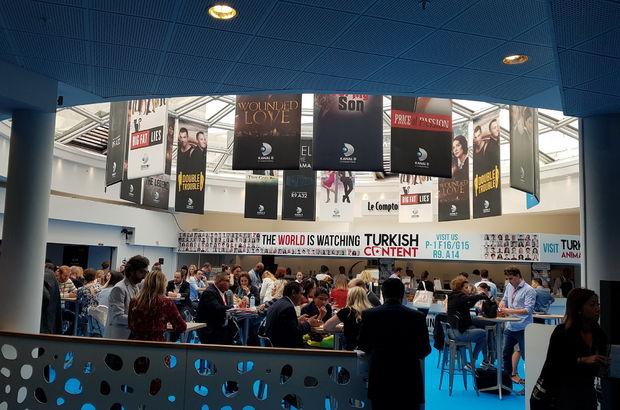 Türk dizileri 300 milyon dolarlık ihracat yapıyor