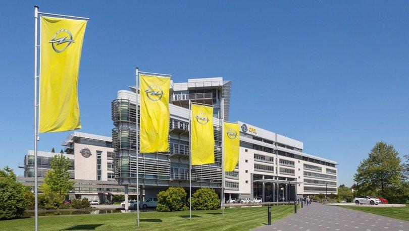 Opel'e emisyon hilesi yaptığı iddiası ile polis baskını düzenlendi