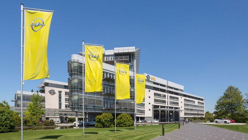 Opel'e şirket merkezinde dizel soruşturması