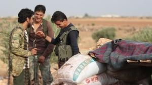 İdlib: Sürenin dolmasına karşın, cihatçı örgütlerin silahtan arındırılmış bölgeden çekilmediği belirtiliyor