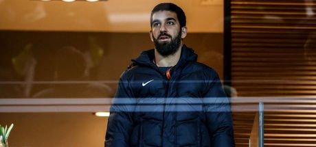 Arda Turan'ın futbol hayatı bitebilir!