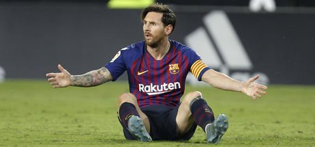 """""""Messi olmasa, Barça 10. olur"""""""