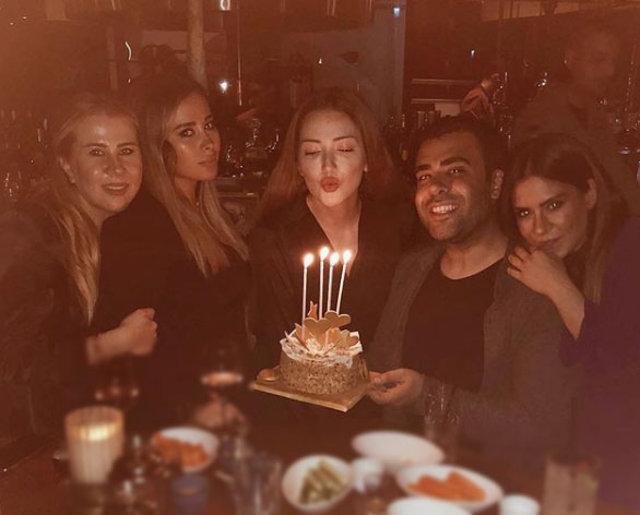 Danla Bilic yeni yaşını kutladı! Ünlü youtuber Danla Bilic kimdir? - Magazin haberleri