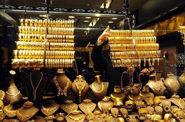Son dakika altın fiyatları! 16 Ekim altın fiyatları bugün ne kadar? Çeyrek altın ve gram altın fiyatı 2018