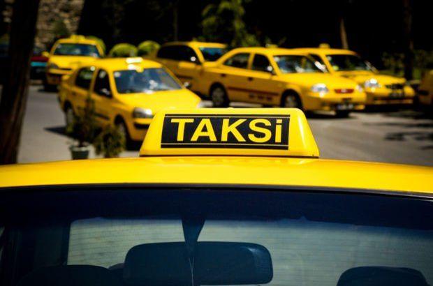Tüm taksiciler tebliğ edildi! Bunları yapan yandı...