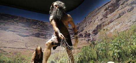 Hasankeyf Müzesi ziyarete açıldı