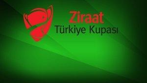 Türkiye Kupası'nda 4. Eleme Turu kuraları çekildi