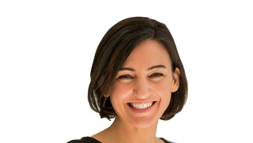 BUBA Ventures Yöneticilerinden Neda Soydan, Girişimler sektörlere entegre olmalı dedi 50