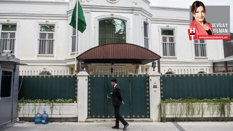 Son Dakika! Konutu aranacak olan Suudi konsolos ülkesine gidiyor!