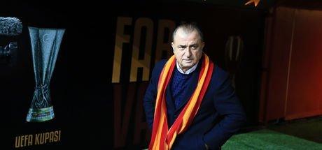 Galatasaray, Terim'le nikah tazeledi!