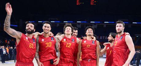 Galatasaray 2. galibiyetini aldı!