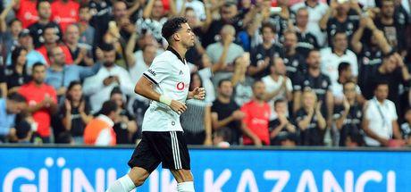 Beşiktaş'tan flaş Pepe kararı!