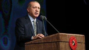 Cumhurbaşkanı Erdoğan ODTÜ'lü öğrencilere açtığı davayı geri çekti