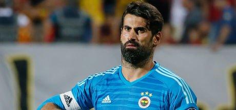 Fenerbahçe'de günün gelişmeleri