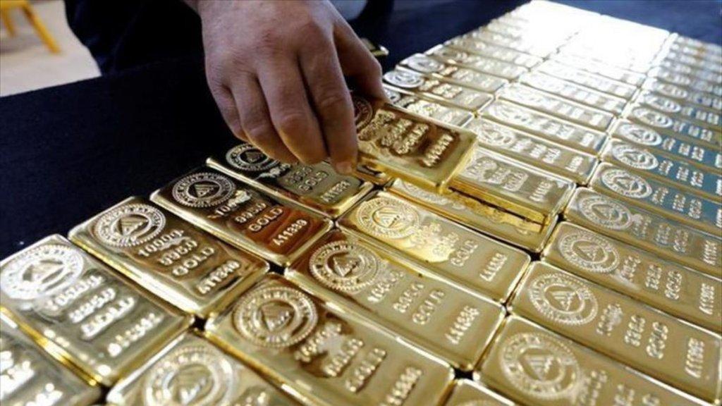 Altın fiyatları düşüşte! İşte Kapalıçarşı fiyatları