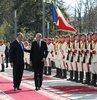 Son dakika... Cumhurbaşkanı Recep Tayyip Erdoğan, ABD Dışişleri Bakanı Mike Pompeo ile Ankara