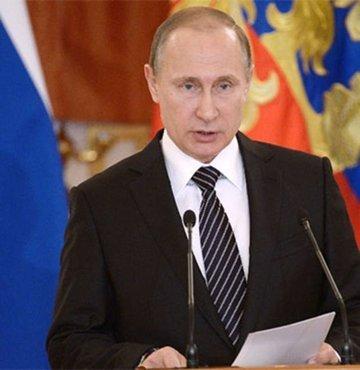Rusya Başkanlık Sarayı Kremlin Basın Sözcüsü Dmitri Peskov, Rusya Devlet Başkanı Vladimir Putin'in Türkiye ziyaretinin kesinleştiğini söyledi